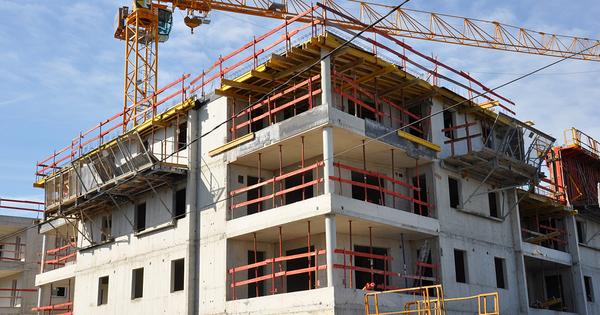 RE 2020:  la filière de la construction à l'unisson pour dénoncer les derniers arbitrages