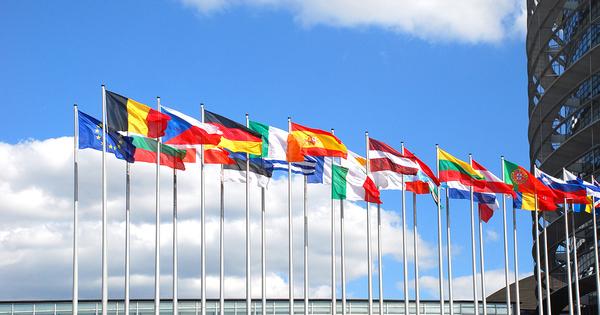 Climat: l'Union européenne a déposé ses nouveaux engagements pour 2030 et 2050