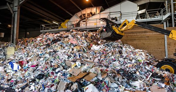 Le 1er janvier 2021, l'UE applique son nouveau règlement sur les transferts de déchets plastique