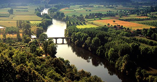 La base de données «Topage» est le nouveau référentiel hydrographique français