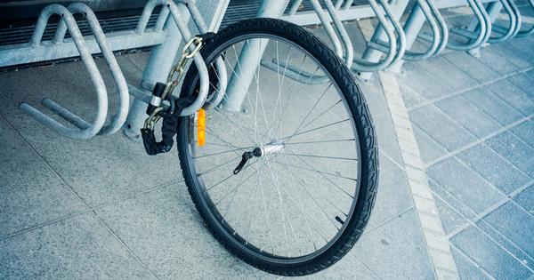 Vélo: un marquage obligatoire pour lutter contre le vol