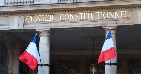 Le conseil constitutionnel retoque deux mesures environnementales de la loi de finances 2021