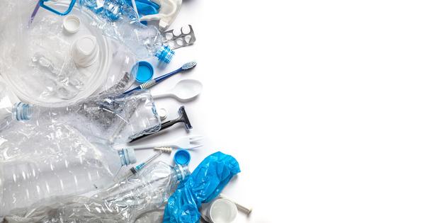 Emballages en plastique: le décret 3R est en consultation
