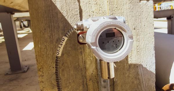 Installations classées: de nouvelles normes de mesure des émissions