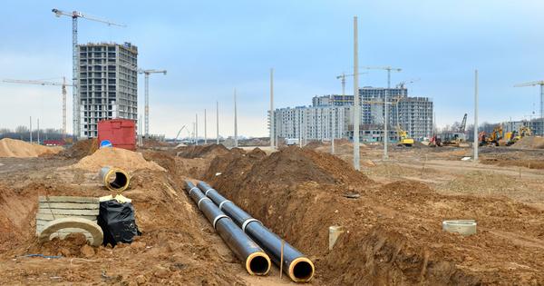Permis de construire: les projets soumis à étude d'impact doivent appliquer les mesures ERC