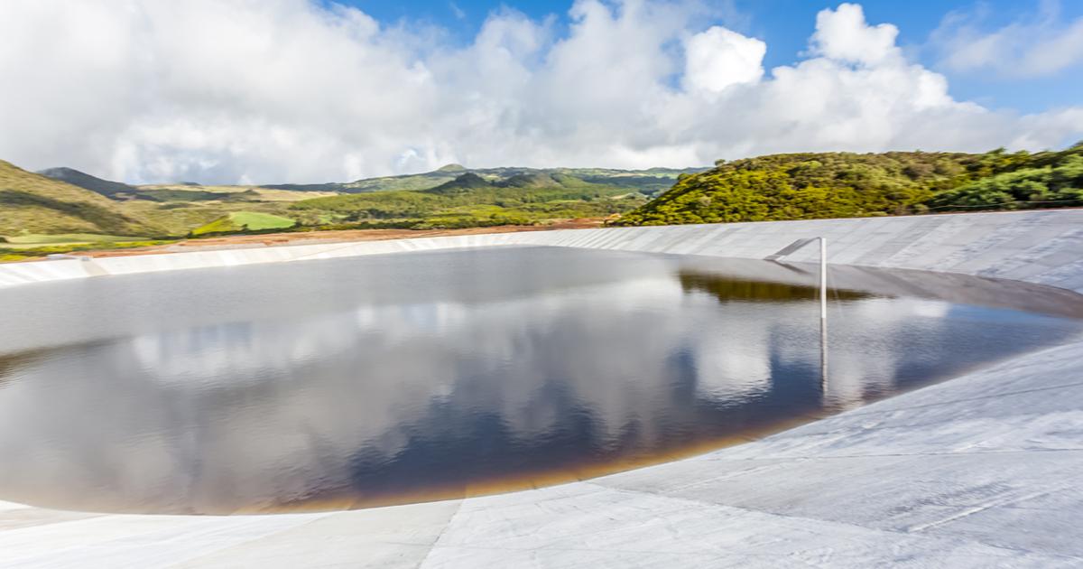 L'agence de l'eau Adour-Garonne centralise la redevance pour stockage en période d'étiage