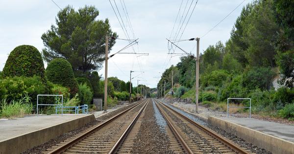 La gestion des petites lignes ferroviaires peut être transférée aux régions
