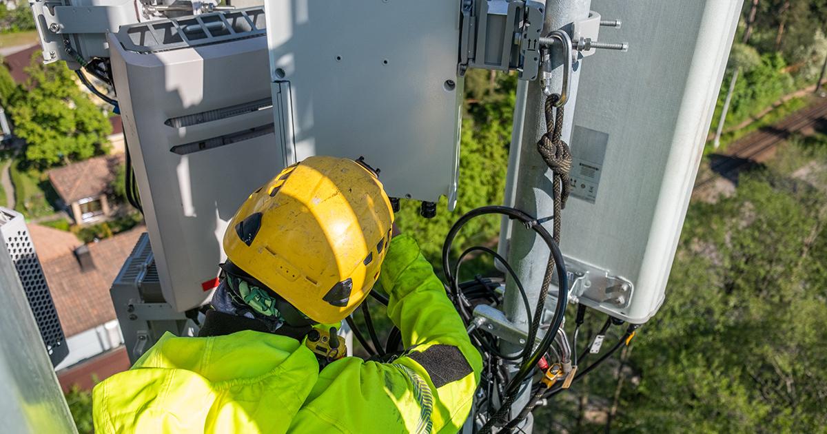 Déploiement de la 5G: le Conseil d'État rejette les recours contre l'attribution des fréquences