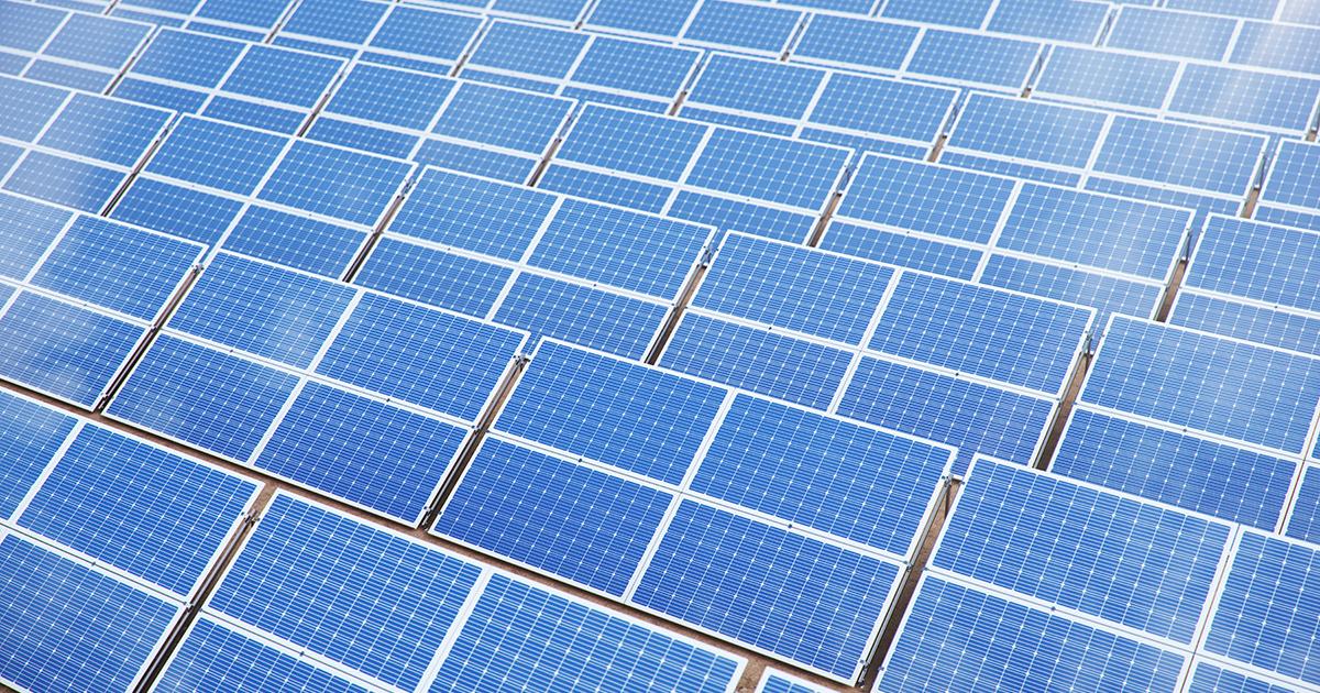 Renouvelables électriques : le rythme de développement est en deçà des objectifs fixés