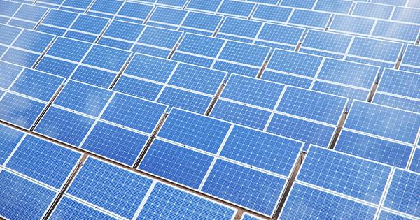 Renouvelables électriques: le rythme de développement est en deçà des objectifs fixés