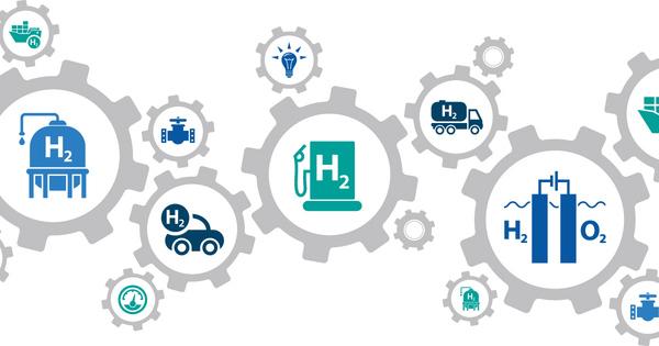 Création d'un Conseil national de l'hydrogène pour structurer les échanges entre l'État et les industriels
