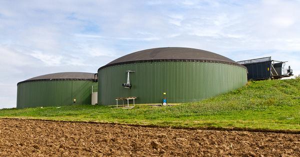 Méthanisation: Total acquiert Fonroche Biogaz
