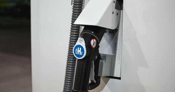 Renault et Plug Power misent sur les véhicules utilitaires légers à hydrogène