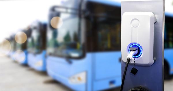 La plateforme «Bus propres» bénéficiera de 200 millions d'euros en France