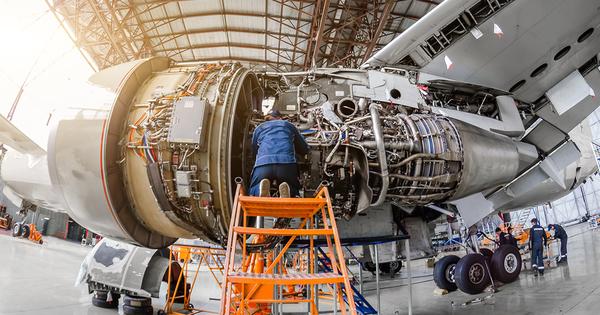 Amiante: l'obligation de repérage avant travaux dans les avions s'applique à compter de 2023