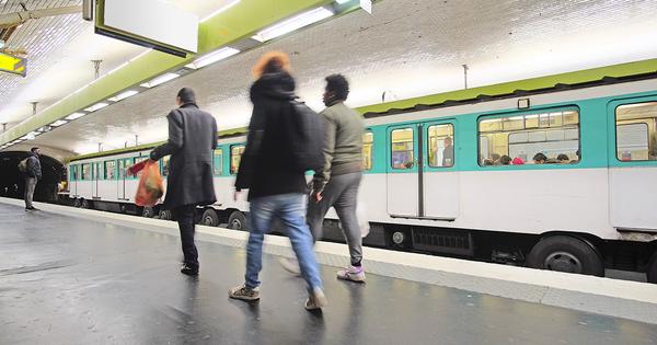 Pollution de l'air: une étude plaide pour un renforcement des mesures dans le métro