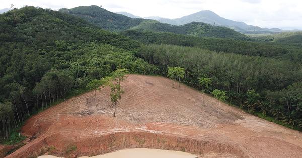 Montagne d'or: le Gouvernement fait appel du jugement relançant le projet