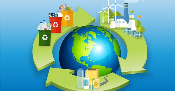 Économie circulaire: une alliance mondiale pour économiser les ressources naturelles