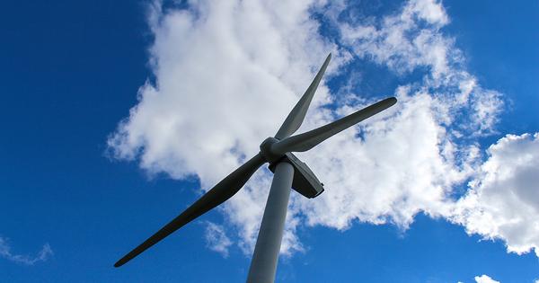 Électricité renouvelable: plus de 2 GW installés en 2020