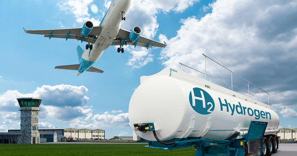 Avion «propre», hydrogène, rail, réseaux intelligents: l'UE va investir dix milliards d'euros