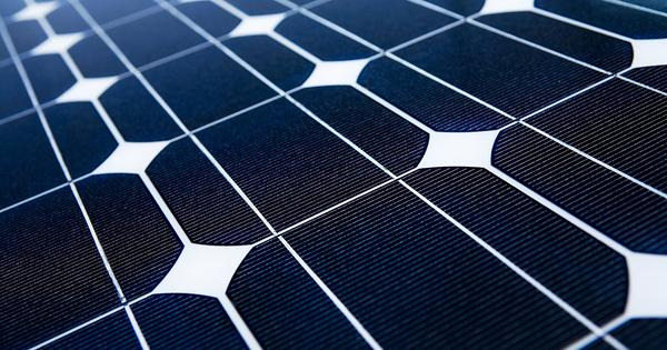 Lancement d'une initiative européenne sur le solaire