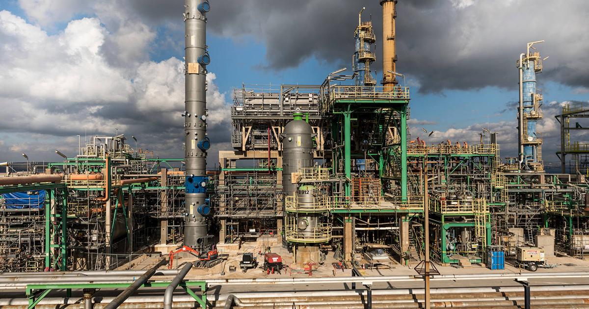 Biocarburants à partir d'huile de palme:  le Conseil d'État met fin à l'avantage fiscal pour Total