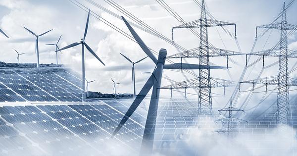 Transition énergétique et réseaux: Enedis et Amorce publient un guide destiné aux collectivités