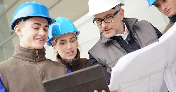 Construction durable:  l'AQC met à disposition près d'un millier de ressources pédagogiques