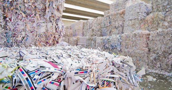 Séché Environnement, Suez et Veolia réintègrent la Fédération des entreprises du recyclage