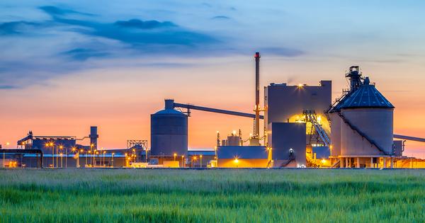 Risques industriels: le bureau d'enquêtes et d'analyses publie son premier rapport