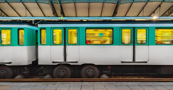 Qualité de l'air dans le métro: l'association Respire reproche à la RATP de ne pas alerter les usagers