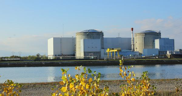 L'Europe valide l'indemnisation d'EDF pour la fermeture de Fessenheim