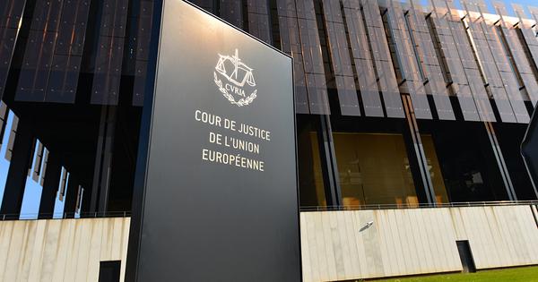 Justice climatique: la CJUE confirme l'irrecevabilité du recours de dix familles