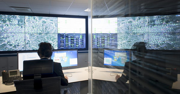 Solutions digitales dans l'eau: Suez et Schneider Electric s'associent