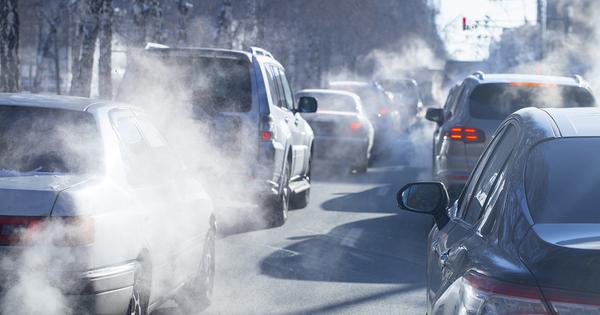 Pollution de l'air par le carbone suie: le risque accru de cancer est prouvé