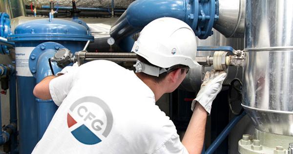 E'nergys entre au capital de CFG pour «libérer le potentiel de la géothermie»