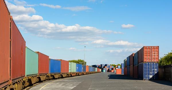 Vers une nouvelle autoroute ferroviaire entre Sète et Calais?