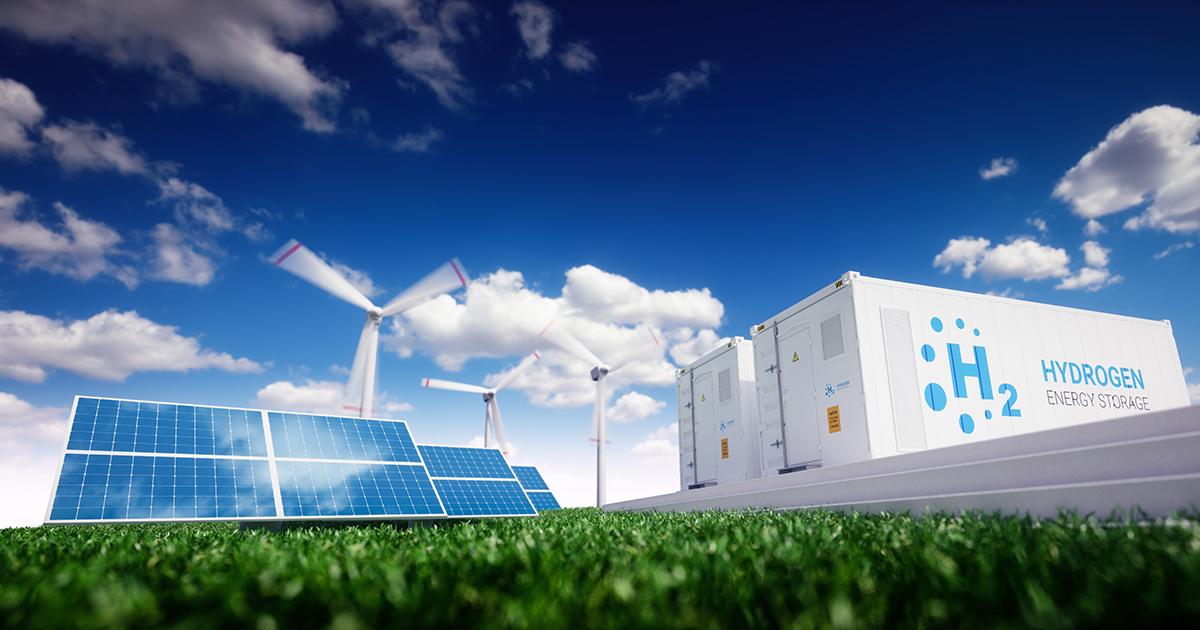 L'hydrogène vert sera compétitif plus vite que prévu, analyse BloombergNEF