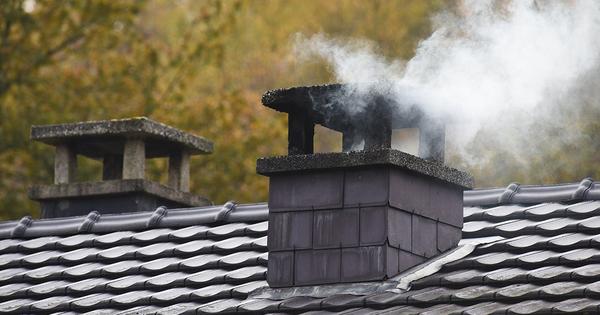Chauffage au bois: un plan d'actions pour réduire les émissions polluantes