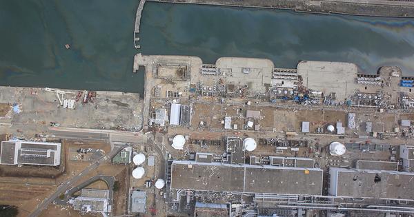 Fukushima: le gouvernement japonais annonce le rejet en mer des eaux traitées