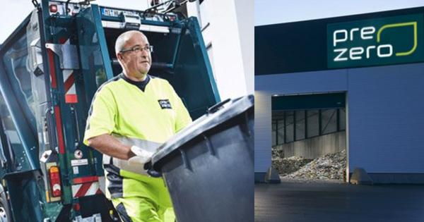 Recyclage: la Commission européenne valide, sous conditions, la vente des activités de Suez à PreZero
