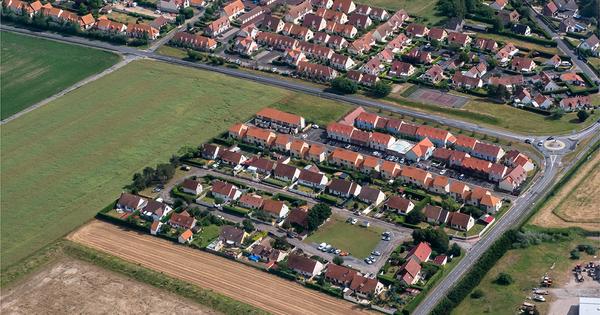 La loi climat crée les conventions de sobriété foncière