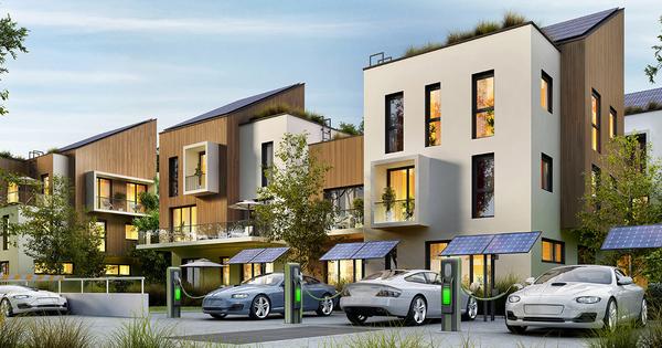 Le Plan bâtiment durable livre ses réflexions sur le lien entre immobilier et mobilité
