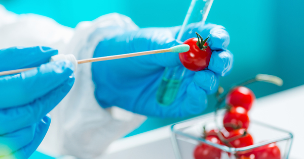 Résidus de pesticides dans les aliments: la situation s'améliore en Europe