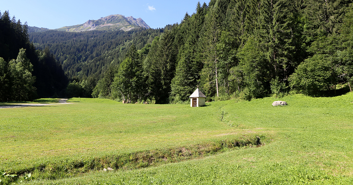 Sept nouvelles aires protégées françaises inscrites sur la liste verte mondiale de l'UICN