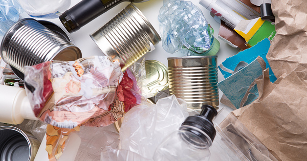 Recyclage des plastiques: l'UFC-Que Choisir juge la France en retard