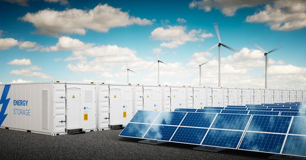Stockage d'énergie: des appels d'offres pourront être lancés pour soutenir les projets