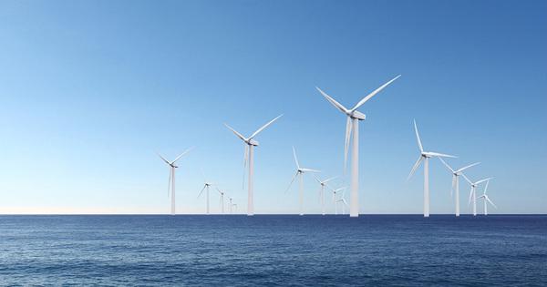 Éolien en mer: lancement du dialogue concurrentiel pour le parc normand