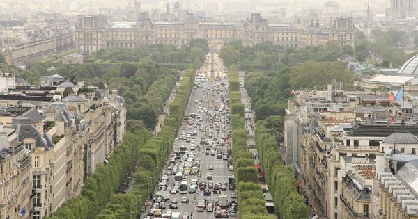 Paquet mobilité urbaine: la Commission européenne lance une consultation pour sa révision