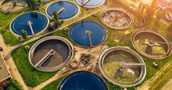Directive eaux urbaines résiduaires: la Commission européenne consulte sur les pistes d'améliorations